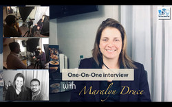 Maralyn Druce Interview Azmi Amara