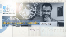 Mastering your e-portfolio Azmi Amara