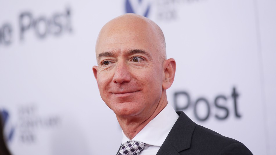 richest man in the world