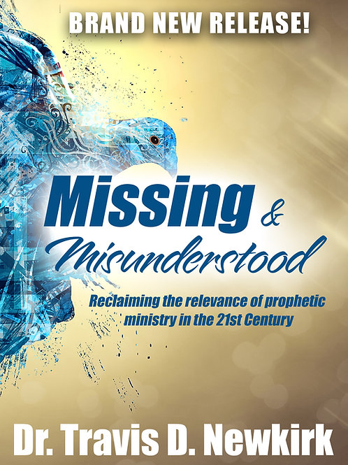 Missing and Misunderstood