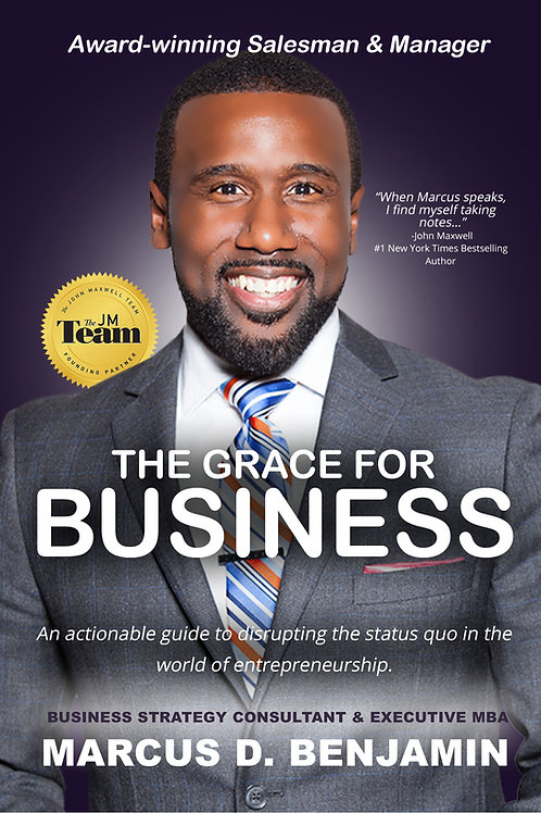 The Grace for Business