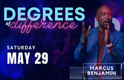 Degree of Difference with Marcus Benjami