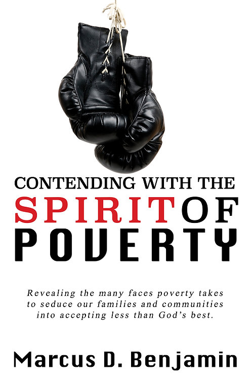 Contending with the Spirit of Poverty (Digital)