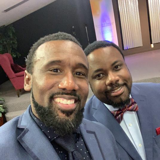 Marcus & Ennis Bryant, Jr.