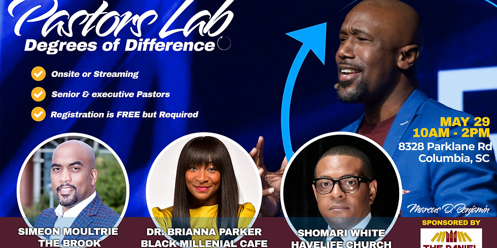 Degrees of Difference - Pastors Lab