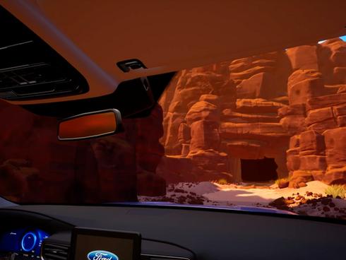 Award Winning VR Experience