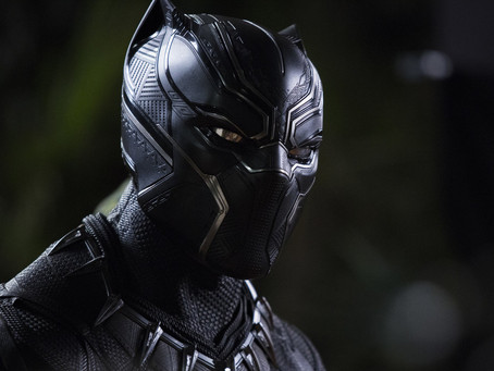 The New Narrative - Black Panther Review - Part One