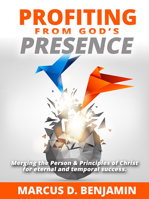 Profiting from God's Presence