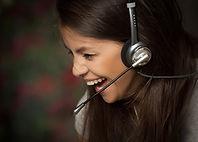 girl from customer service laughs.jpg
