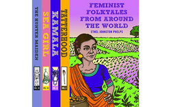 Feminist Folktales from Around the World