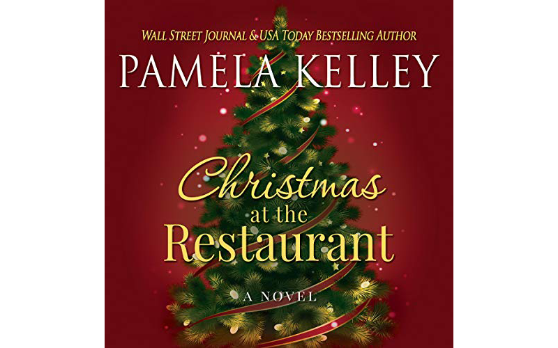 Christmas at the Restaurant by Pamela Kelley