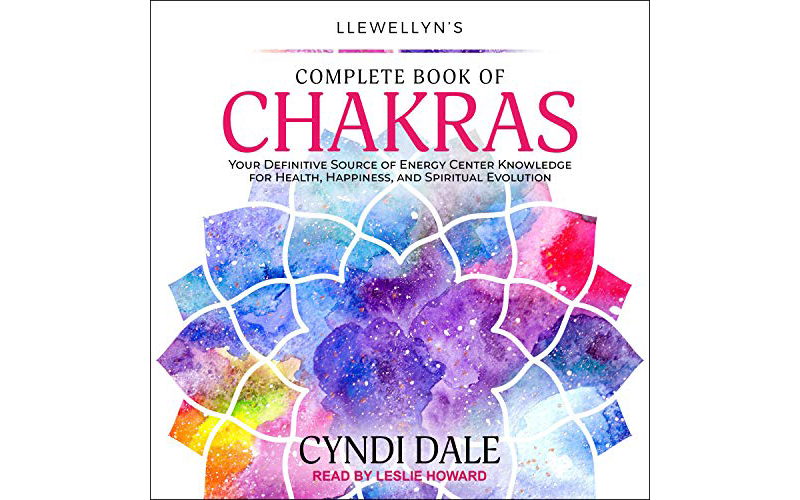 Llewellyns Complete Book of Chakras