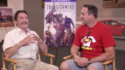 Transformers Media Event