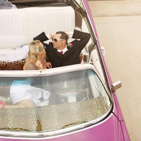 Safari Inn wedding 1