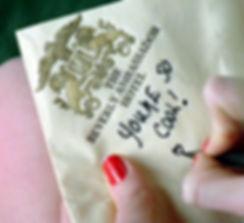 Youre so cool napkin.jpg