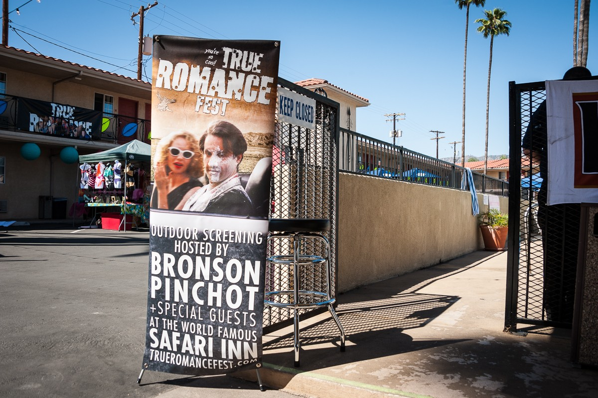 True Romance banner
