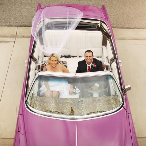 Safari Inn wedding 2