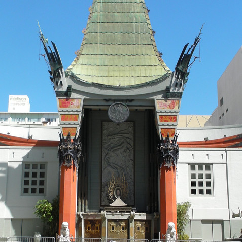Graumann's Chinese Theater