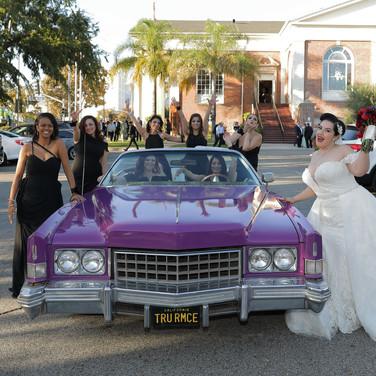 Glendale Wedding 1