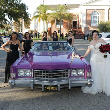 Glendale Wedding 3