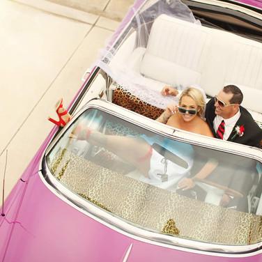 Safari Inn wedding 3