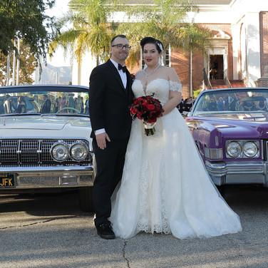 Glendale Wedding 2