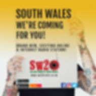 SW20 South Wales Hottest New Radio Station