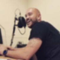 Chris Jones SW20 Radio
