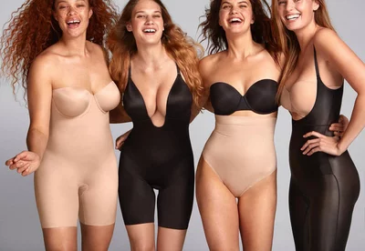 What women are looking for in a daily basic seamless shapewear / underwear?