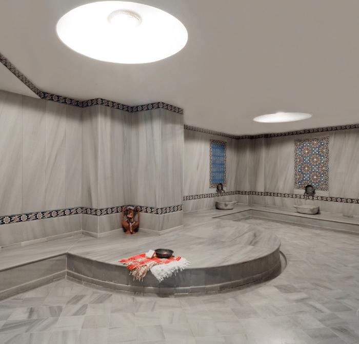 Hotel Buyuk Keban Turkish Bath