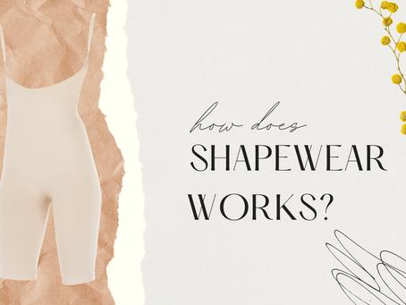 Does Shapewear Work?
