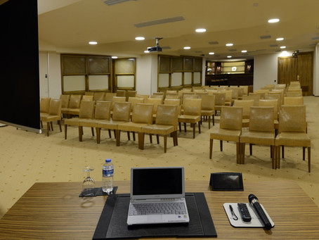 Where to Host a Conference in Istanbul
