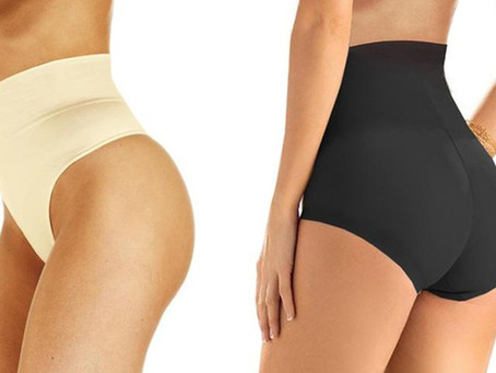What To Expect From A Seamless Shapewear Supplier?