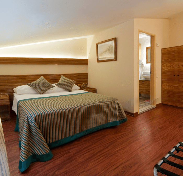 Hotel Buyuk Keban Double Room