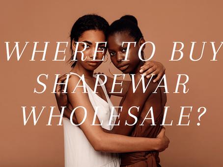 Where can I buy shapewear in bulk?