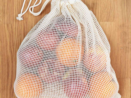 How to find a mesh produce bag manufacturer?