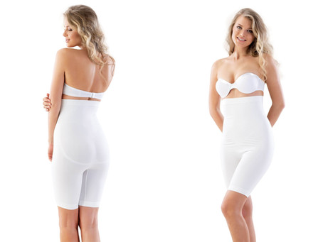 Why Shapewear is used?