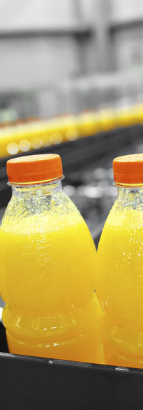 Portakal Suyu Fabrikası