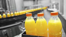 What? Not my orange juice!