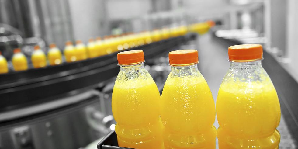 B2B Insights: Industria de Alimentos y Bebidas