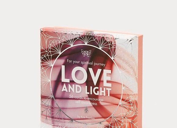 Love & Light Insight Cards