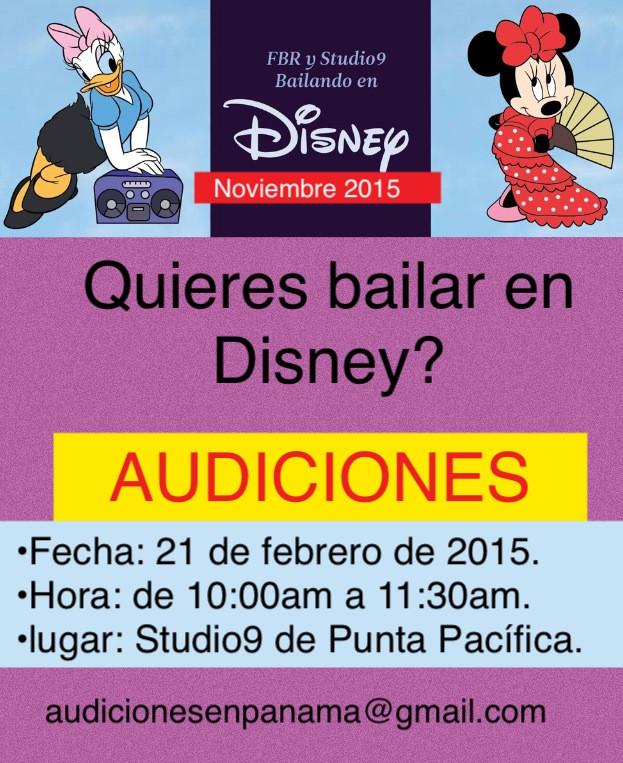 Audiciones Disney 2015.jpeg