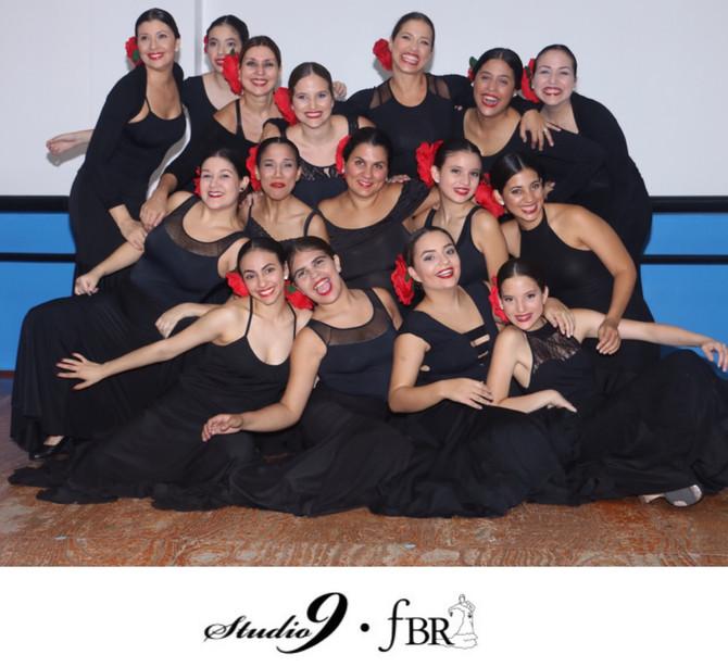 Studio9 & FBR  BAILANDO EN ESPAÑA