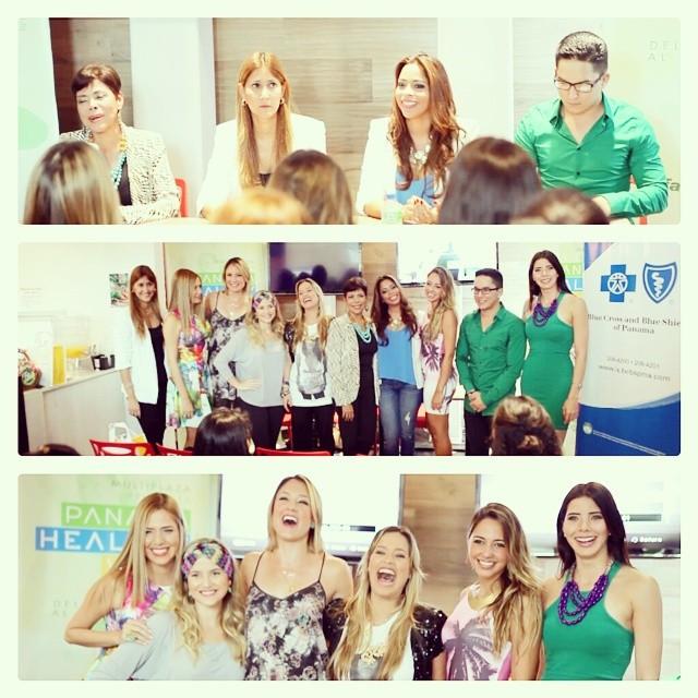 FBR & Studio9 presentes en el Panamá Healthy Week