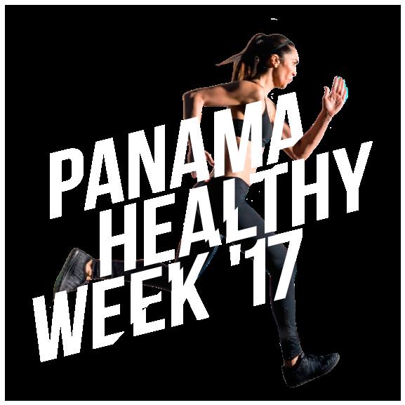 Studio9&FBR en el Panama Healthy Week