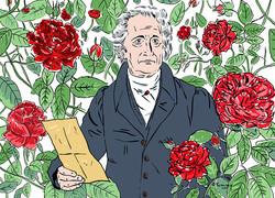 Goethe - La métamorphose des plantes
