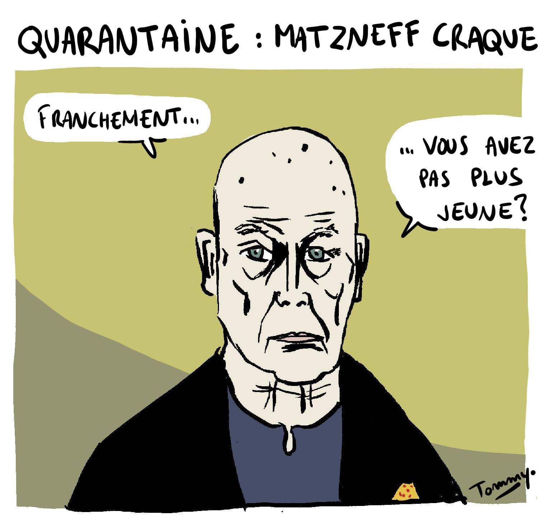 Matzneff