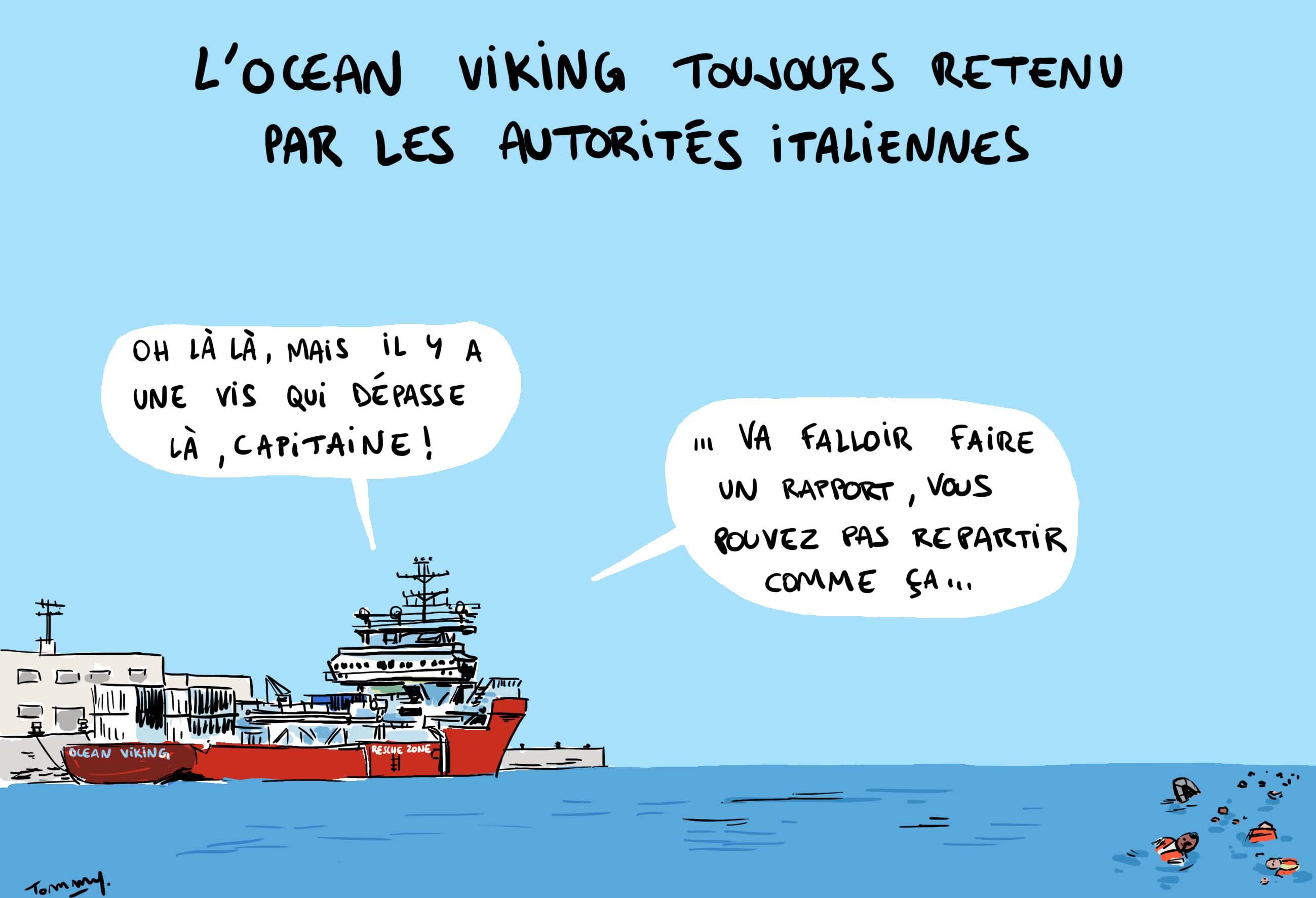 Ocean Viking