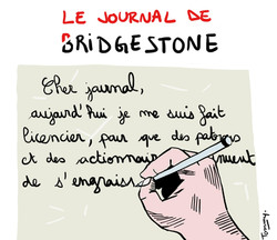 Le journal de Bridgestone