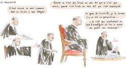 Au procès des opposants à Cigéo